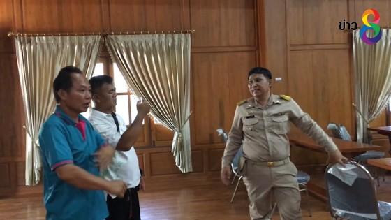 ทีมสืบสวนภาค 5 ลงพื้นที่แม่ฮ่องสอน-นนทบุรี หาหลักฐานคดีค้ามนุษย์