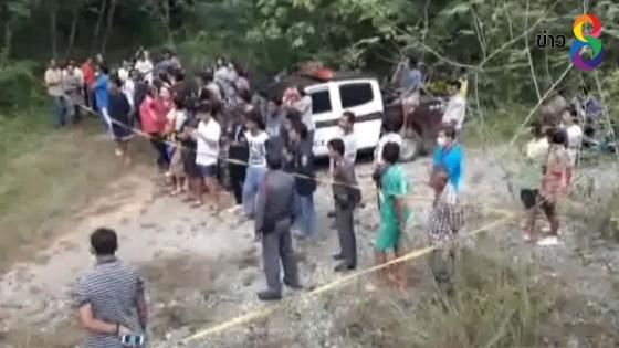 พบศพหญิงนิรนามเสียชีวิตในป่า จ.กระบี่ คาดถูกฆาตกรรมมาจากที่อื่น