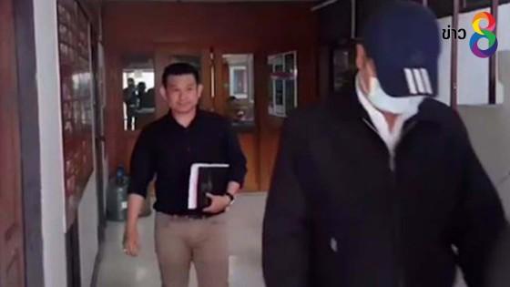 ตำรวจแจ้งข้อหาอนาจาร ผอ.ลวนลามลูกจ้างสาวกระทรวงสาธารณสุข