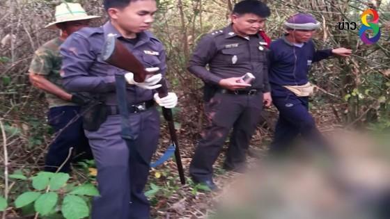 ชายวัย 49 ปี ออกยิงไก่ป่า-เพื่อนเข้าใจผิดถูกยิงเสียชีวิต