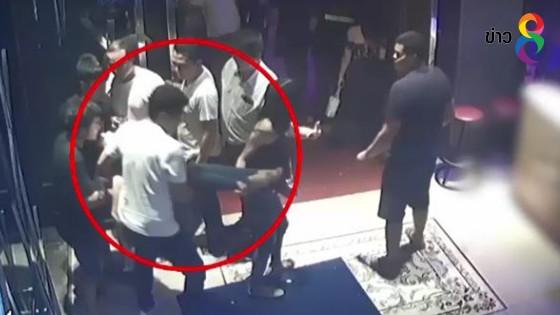ฝากขัง 4 ผู้ต้องหาฆ่าข่มขืนสาว 21 ปี  เรียกสอบหญิงในคลิปปัดเกี่ยวข้อง