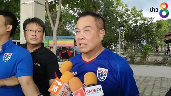 ส.บอล ลั่นเอาผิดหากพบแข้งไทยลีกเล่นพนันบอล