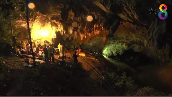 รัฐบาลเตรียมจัดงานขอบคุณผู้ช่วยทีมหมูป่าออกจากถ้ำ 6 กันยายนนี้