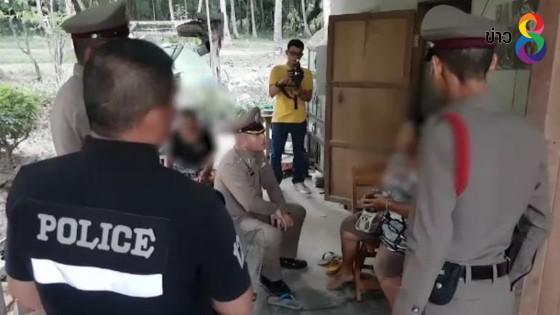 ตำรวจยันดูแลปลอดภัยครอบครัวเด็กถูกเจ้าของสวนยางข่มขืน