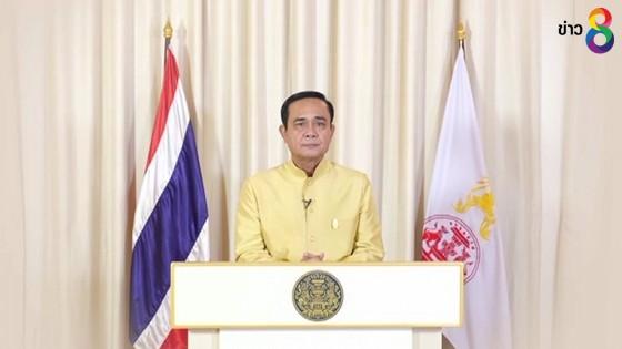 นายกฯ ชวนคนไทยรวมใจแสดงความจงรักภักดี ร่วมงานพระราชพิธีบรมราชาภิเษก