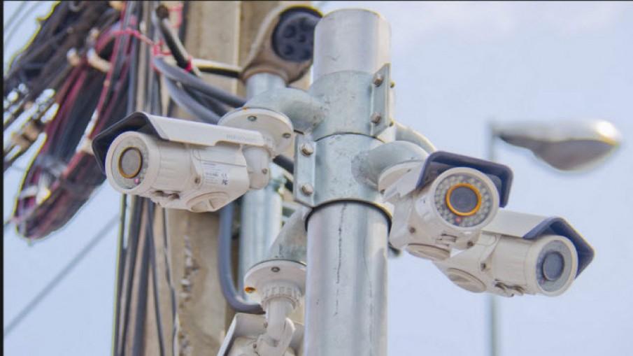 สั่งวางระบบใหม่ CCTV ทั่วประเทศกว่า 3 แสนตัว
