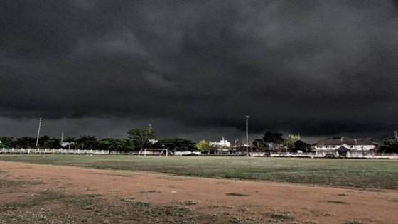 """""""กรมอุตุฯ"""" เตือน ฝนฟ้าคะนองถล่มหนักหลายพื้นที่ ถึงวันที่..."""