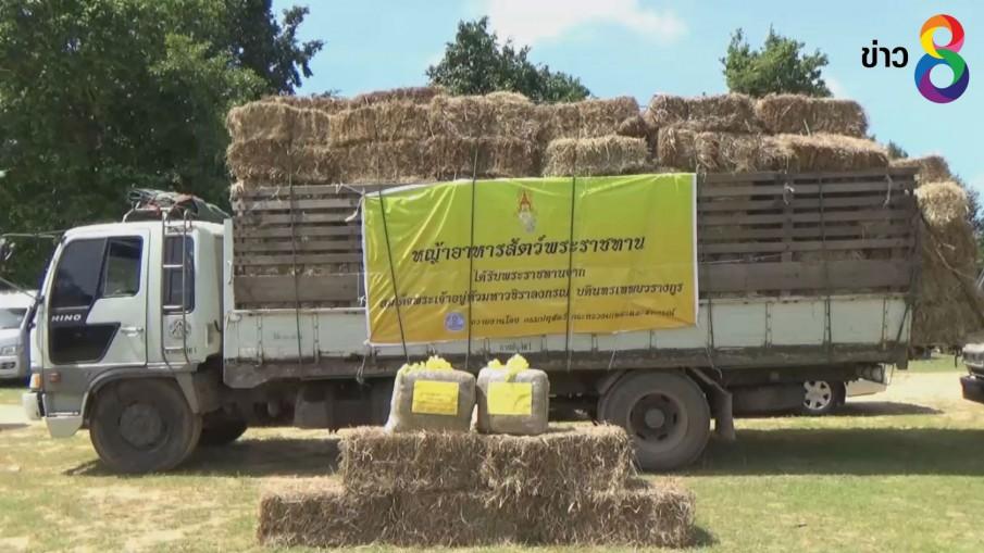 รมว.เกษตรฯ ลงพื้นที่ จ.อุบลราชธานี ดูมาตรการแก้ปัญหาน้ำท่วม