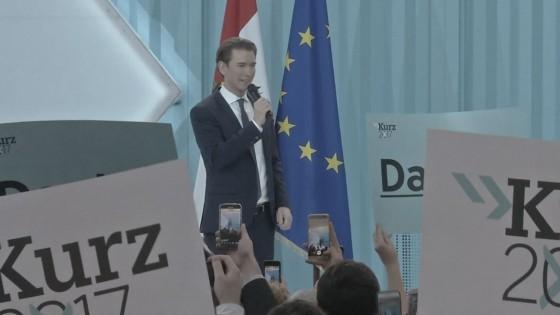 ลุ้นออสเตรียวันนี้ คาดอาจได้ผู้นำที่หนุ่มที่สุดในโลก วัย 31 ปี
