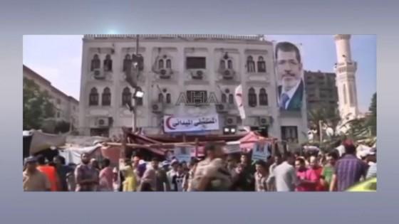 กลุ่มติดอาวุธโจมตีมิสยิดอียิปต์มีผู้เสียชีวิตอย่างน้อย184คน