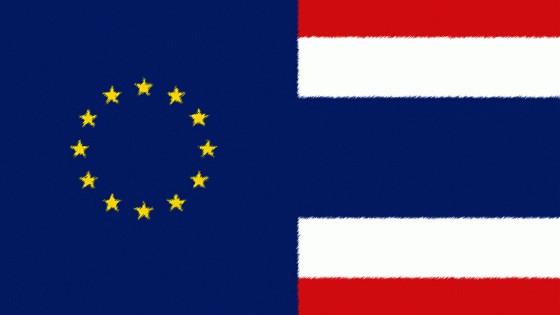 """""""EU"""" ฟื้นสัมพันธ์ไทย..."""