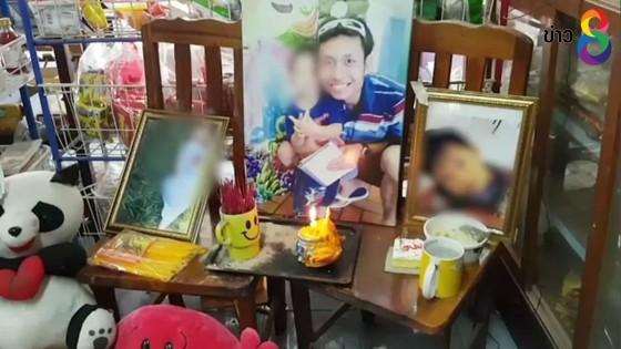 พบแล้ว! ศพหนุ่มไทยเหยื่อโคลนถล่มที่สหรัฐอเมริกา
