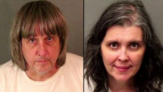 ตำรวจสหรัฐฯจับกุมสามี-ภรรยาขัง-ทรมานลูก13คนไว้ในบ้าน