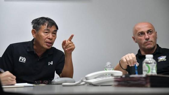 โค้ชเฮง เตรียมเรียก โซรัน ชี้แจงผลงานผลยู-23