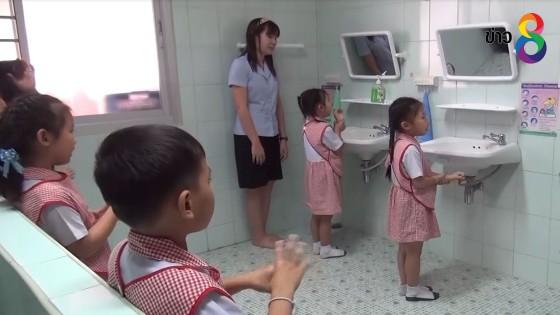 ไข้หวัดใหญ่สายพันธุ์เอระบาดหนัก โรงเรียนดังเชียงใหม่สั่งปิด 12 ห้อง