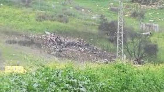 """ซีเรียสอยเครื่องบินรบ""""เอฟ-16"""" ของอิสราเอลร่วง..."""