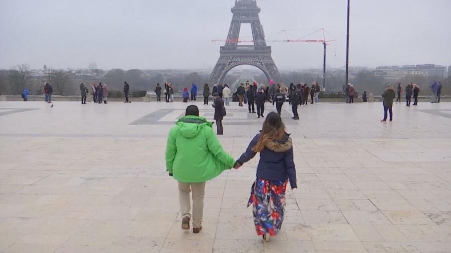 เก็บตกวันแห่งความรักในต่างประเทศ