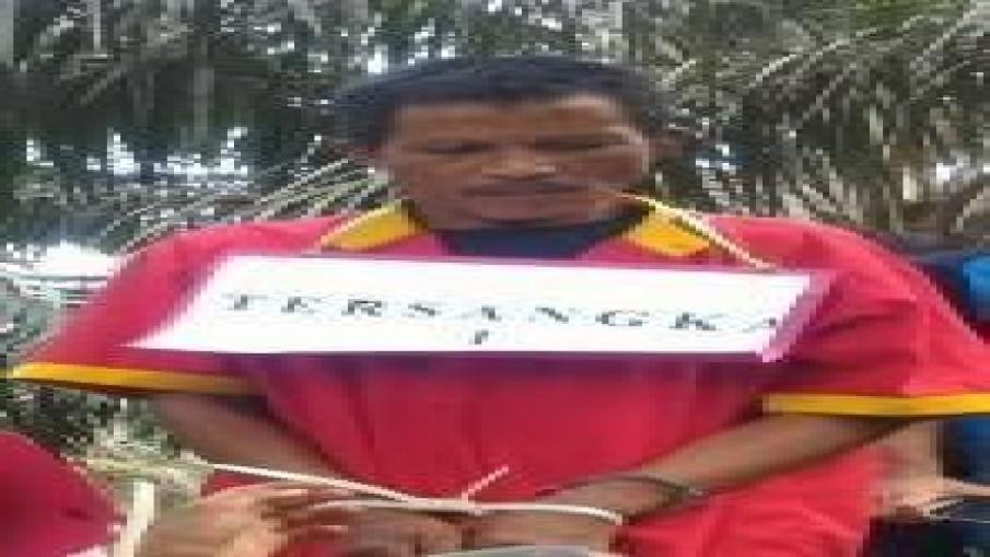 คนงานอินโดฯสวมบทมนุษย์กินคน ฆ่านายจ้างตัดอวัยวะเพศต้มกินสะกดวิญญาณ