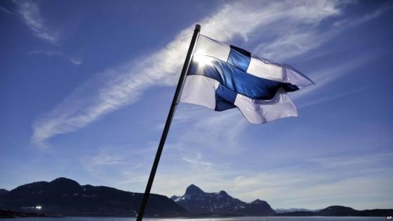 """ฟินแลนด์""""นำโผประเทศที่มีความสุขที่สุดในโลก..."""
