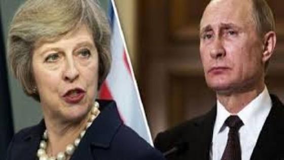 อังกฤษขับทูตรัสเซีย 23 คนเหตุอดีตสายลับถูกวางยา