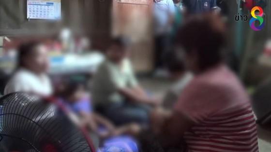 ค้านประกันคนเก็บเงินกู้ข่มขืนเด็กอายุ 14 พร้อมตั้งข้อหาเพิ่ม