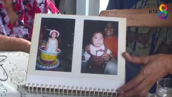 เด็กหญิงลูกครึ่งญี่ปุ่นที่จังหวัดนครศรีธรรมราช...