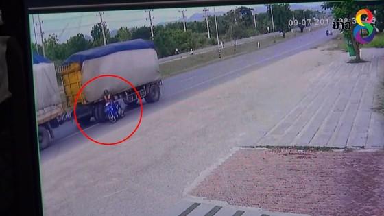 เจ้าของพ่วง 18 ล้อที่เฉี่ยวชนคนขี่จักรยานยนต์เสียชีวิต เตรียมนำคนขับมอบตัว