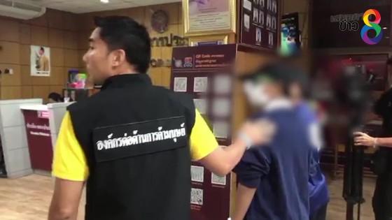 ครูพละเข้าพบตำรวจ หลังถูกกล่าวหาข่มขืนเด็กนักเรียน