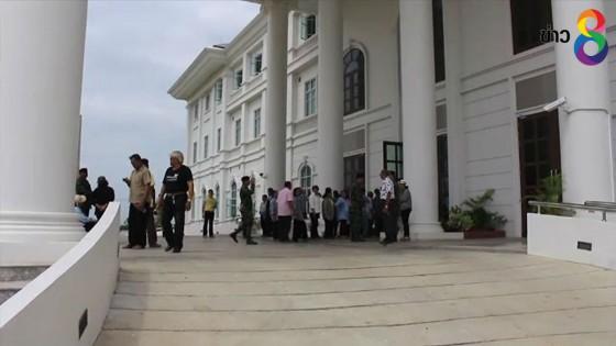 ชาวหนองบัว 200 คน ยื่นศาลปกครอง ยกเลิกก่อสร้างโรงไฟฟ้าขยะ