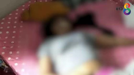 เร่งหาสาเหตุหญิงสาวอายุ  22  ปี ตายปริศนาน้ำลายฟูมปาก