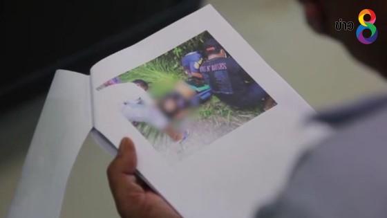 สั่งตั้ง กก.สอบวินัยจ้างหนุ่มเมาตัดหญ้าใช้รถหลวงชนชาวบ้าน