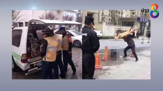 จีนประกาศนโยบายจัดระเบียนสุนัขจรจัด ฆ่าได้โดยถูกกฎหมาย