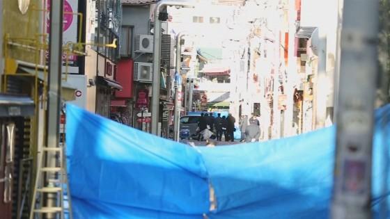 ระทึกกลางกรุงโตเกียว หนุ่มเจตนาขับรถพุ่งใส่ฝูงชนเจ็บ 9 คน