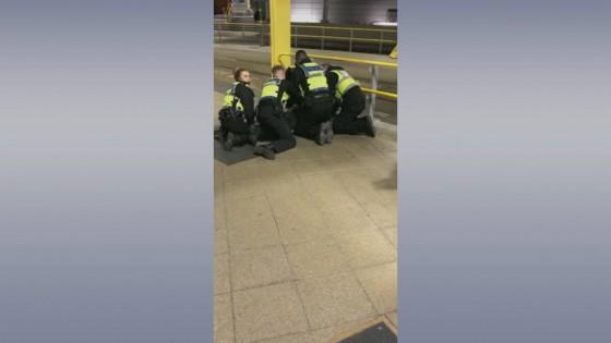 ตำรวจอังกฤษชี้ เหตุคนร้ายแทงเหยื่อคืนวันสิ้นปี เจ็บ 3 คน...