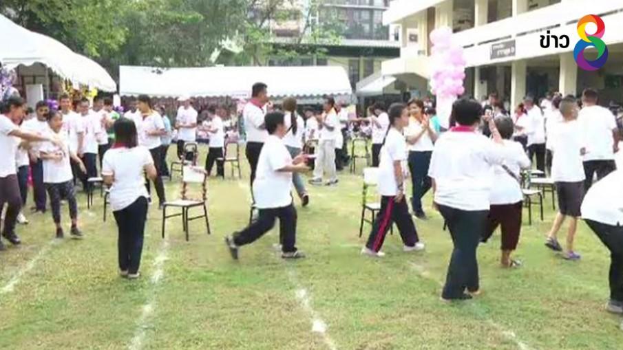 กรมสุขภาพจิตชี้ เด็กไทยชั้น ป.1 สติปัญญา ต่ำกว่ามาตรฐานโลก