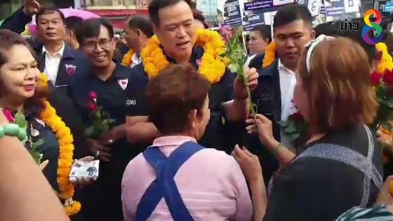 ภูมิใจไทย ชูนโยบายใช้กฎหมายเอื้อลงทุน ฟื้นเศรษฐกิจภาคใต้