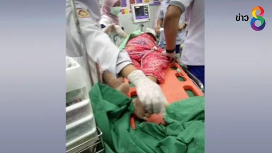 ป่วนระเบิด 2 จุด บาเจาะ-ตากใบ ทหารชาวบ้านเจ็บ รวม 4 ราย