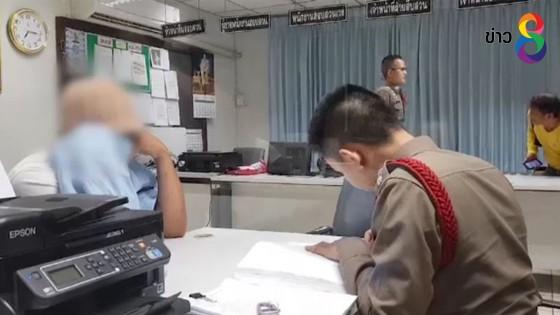 ฝากขังครูสอนภาษาจีน ลวงนักเรียนโรงเรียนสตรีชื่อดังข่มขืน