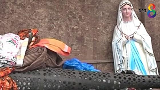 """ระเบิด """"โบสถ์-โรงแรม"""" ในศรีลังกา เสียชีวิต 138 คน เจ็บ..."""