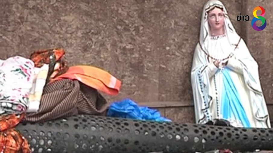 """ระเบิด """"โบสถ์-โรงแรม"""" ในศรีลังกา เสียชีวิต 138 คน เจ็บ 400 คน"""