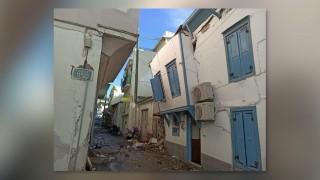 แผ่นดินไหวตุรกี เกิดสินามิ เสียชีวิตแล้ว 4 เจ็บ 120