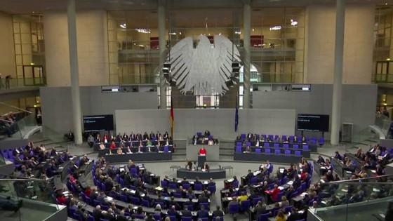 รัฐบาลเยอรมนี แถลงเป็นลายลักษณ์อักษร...