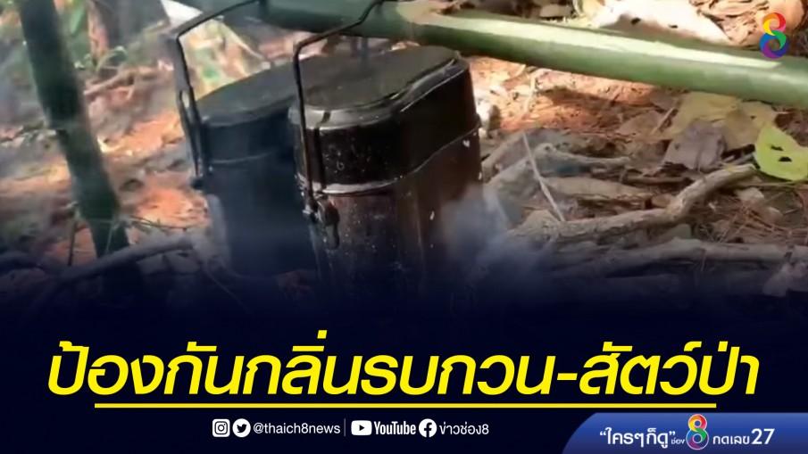 เปิดเหตุผลกรมอุทยานฯ ห้าม นทท.ทำอาหาร ป้องกันกลิ่นรบกวน-สัตว์ป่าทำร้าย