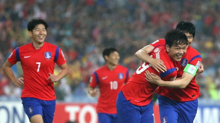 ไร้'ซอง เฮืองมิน' เกาหลีใต้แบโผ 23 แข้งอุ่นไทย 27มี.ค.นี้ | ข่าวช่อง 8