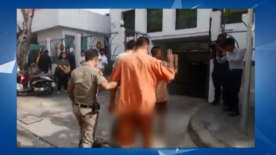 ศาลไม่ให้ประกันตัว'บุรินทร์'ผู้ต้องหาคดีม.112 หวั่นหลบหนี